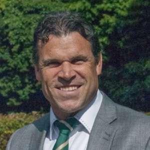Stuart Storer